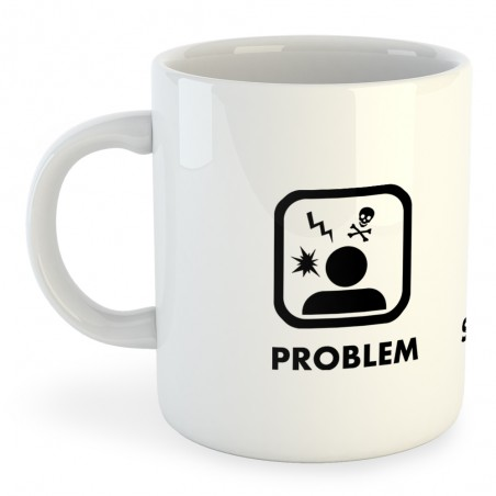 Taza Buceo Problem Solution