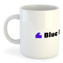 Taza Buceo Blue Dream