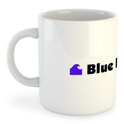 Taza Buceo Blue Dream