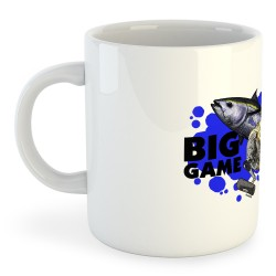 Taza Pesca Big Game