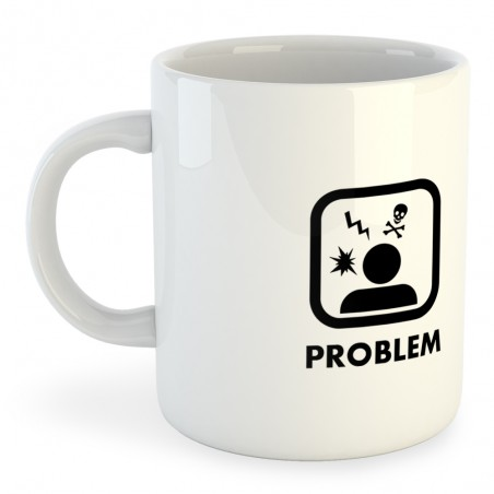 Taza Motociclismo Problem Solution Ride