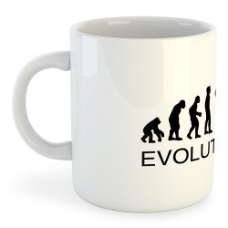 Taza Pesca Evolution by Anglers