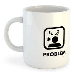 Taza Esqui Problem Solution Ski