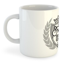 Taza Ciclismo Road King