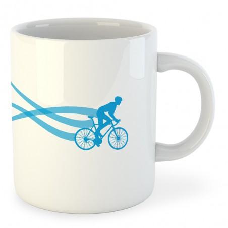 Taza Ciclismo Stella Bike