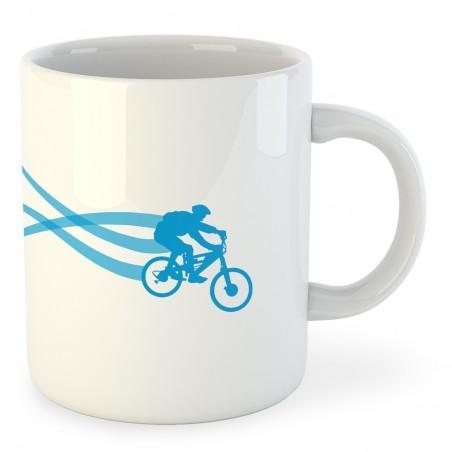 Taza Ciclismo Stella MTB