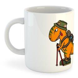 Taza Trekking Dino Trek
