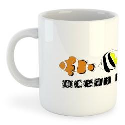 Taza Buceo Ocean Reef