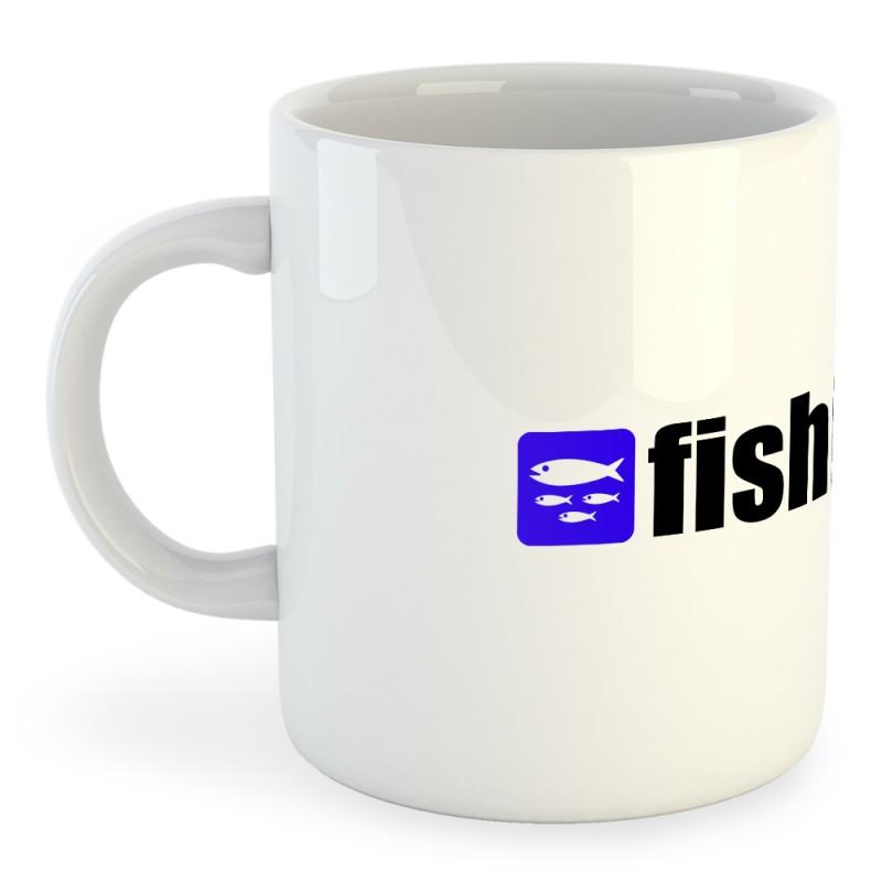 Taza Pesca Fishing