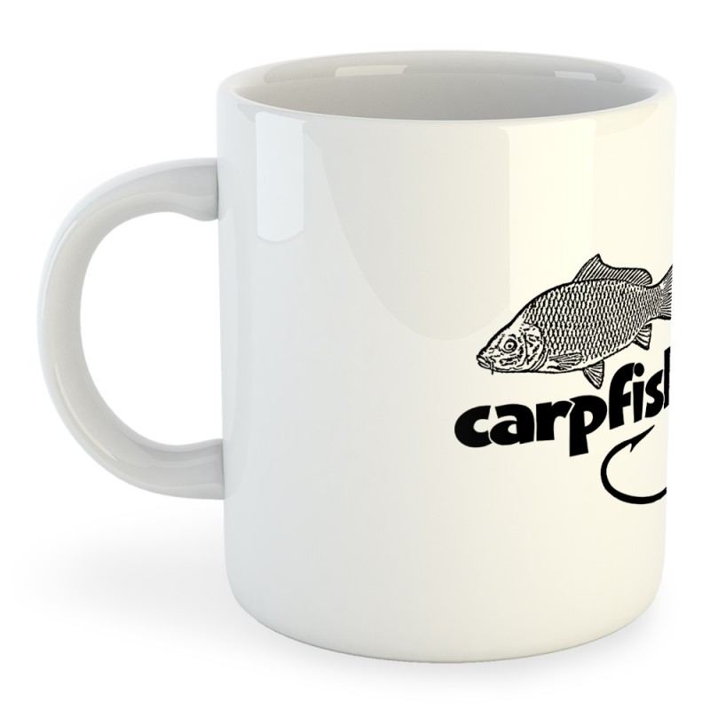 Taza Pesca Carpfishing