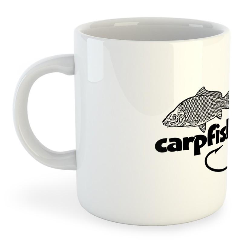 Taza Pesca Carpfishing
