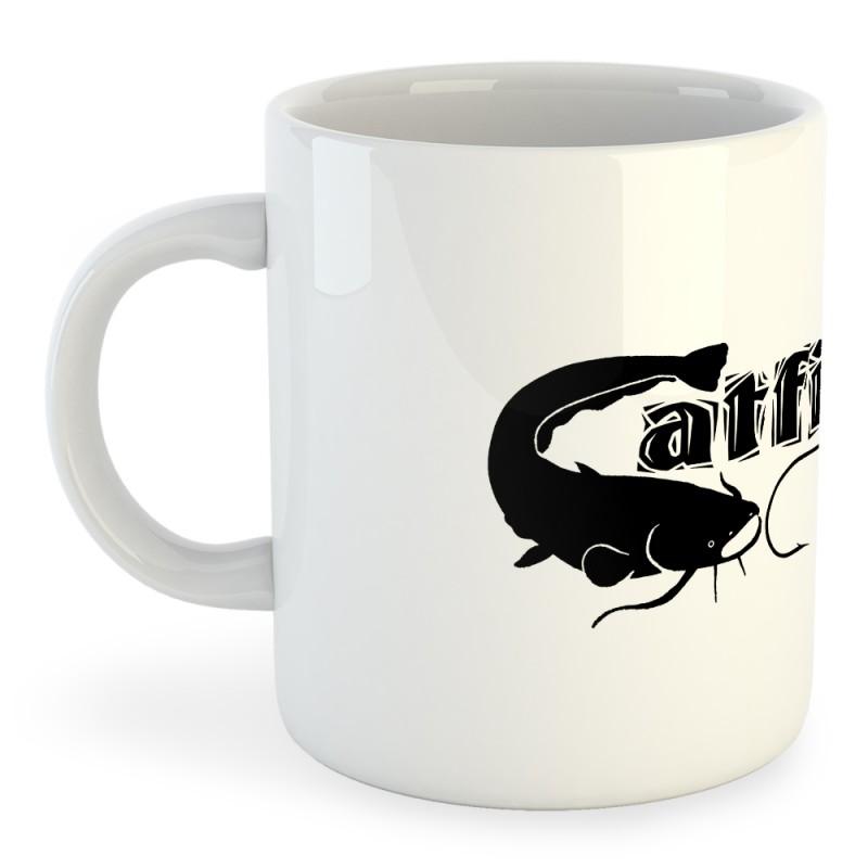 Taza Pesca Catfish