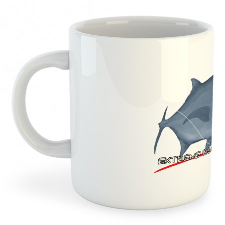 Taza Pesca GT Extreme Fishing