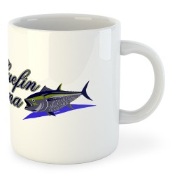 Taza Pesca Bluefin Tuna
