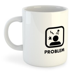 Taza Nautica Problem Solution Sail