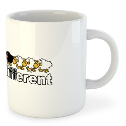 Taza Buceo Be Different Dive