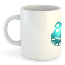 Taza Buceo Underwater Dream