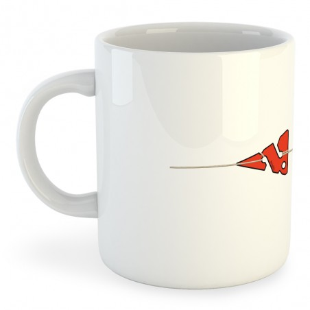 Taza Buceo Line Marker
