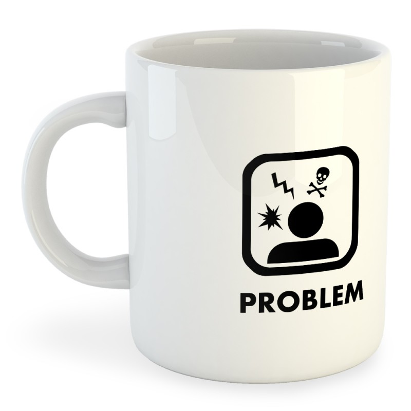 Taza Ciclismo Problem Solution Bike