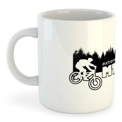 Taza Ciclismo Extreme MTB