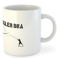 Taza Náutica Angler DNA