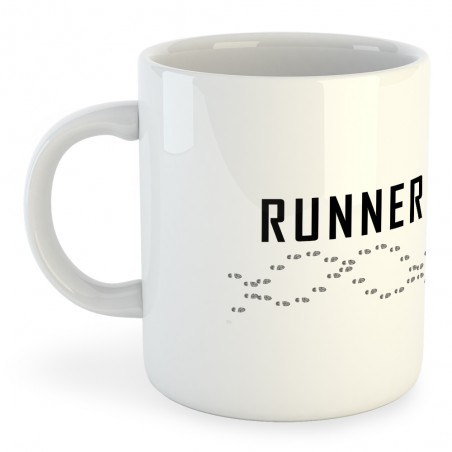 Taza Running Runner DNA