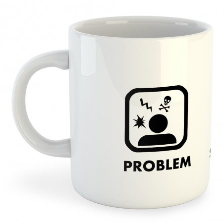 Taza Buceo Problem Solution Spearfishing