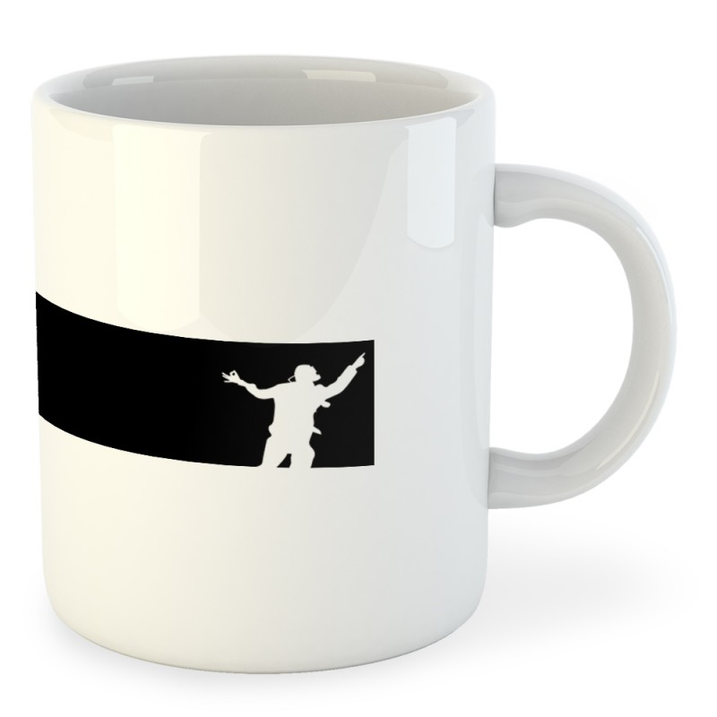 Taza Buceo Frame Dive