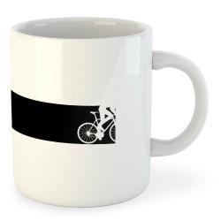 Taza Ciclismo Frame Bike