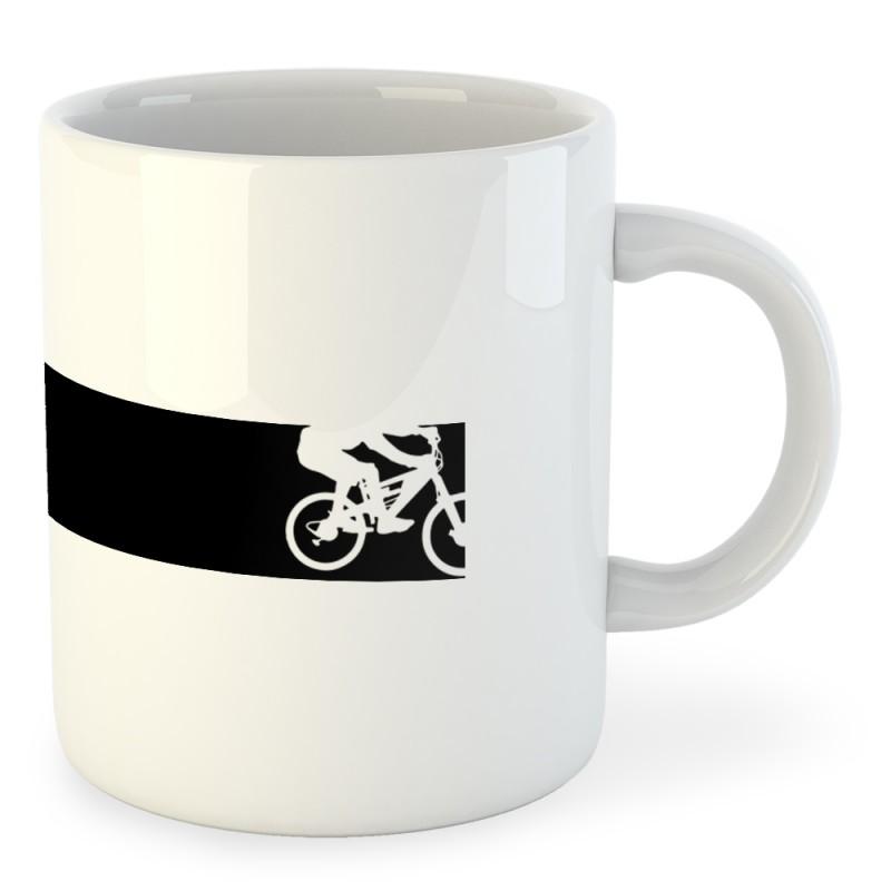 Taza Ciclismo Frame MTB