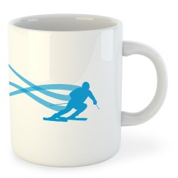 Taza Esquí Stella Ski