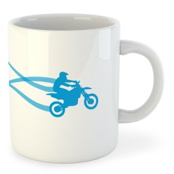 Taza Motociclismo Stella MX