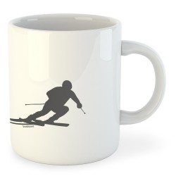 Taza Esquí Shadow Ski
