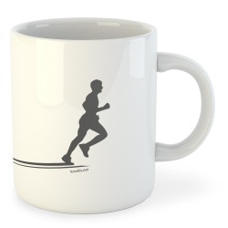 Taza Running Shadow Run