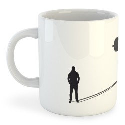 Taza Artes Marciales Shadow Train