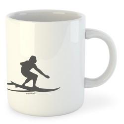Taza Deportes Extremos Shadow Surf
